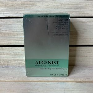 ALGENIST | Genius Ultimate AntiAging Bi Phase Peel
